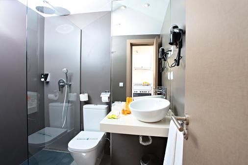 Marconfort Essence - Adults Only - Benidorm - Bathroom
