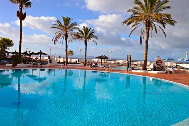 Sandos Papagayo Beach Resort - Playa Blanca - Bể bơi