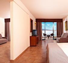 桑多思帕帕加約海灘渡假酒店 - 式 - 雅伊薩