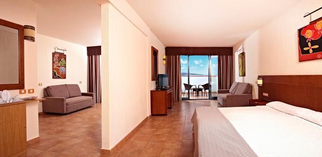 Sandos Papagayo Beach Resort - Playa Blanca - Phòng ngủ