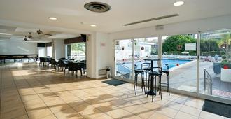 Marconfort Griego Hotel - Torremolinos - Bar