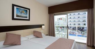 마르콘포르트 그리에고 호텔 - 토레몰리노스 - 침실