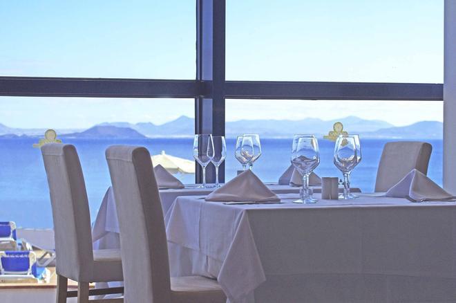 Sandos Papagayo Beach Resort - Playa Blanca - Nhà hàng