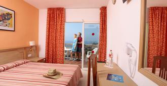 Marconfort Costa del Sol - Torremolinos - Bedroom
