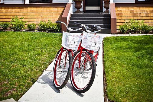 Boise Guest House - Boise - Building