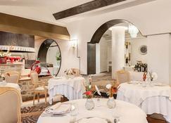 奧莉薇溫泉及天然水療酒店 - 西米歐涅 - 西爾米奧 - 餐廳