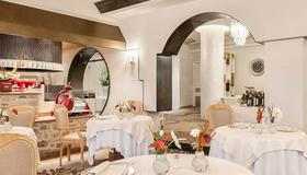 Hotel Olivi Thermae & Natural Spa - Sirmione - Restaurant