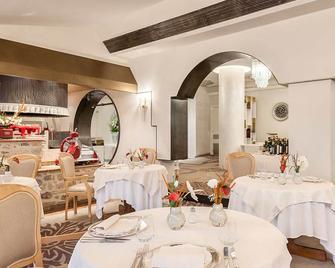 Hotel Olivi Thermae & Natural Spa - Sirmione - Ristorante