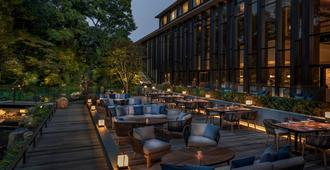 Four Seasons Hotel Kyoto - Κιότο - Κτίριο