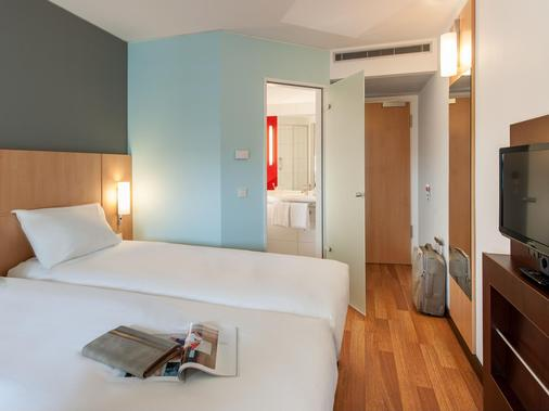 Ibis Berlin Kurfürstendamm - Berlin - Bedroom