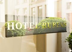Hotel Rubens-Grote Markt - Αμβέρσα - Κτίριο