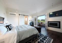 The Setting Inn Napa Valley - Napa - Κρεβατοκάμαρα