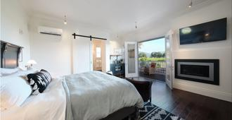 The Setting Inn Napa Valley - Napa - Habitación