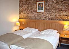 Rokin Hotel - Amsterdam - Makuuhuone