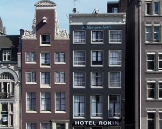Hotel Rokin - Amsterdam - Building
