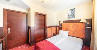 Rixwell Old Riga Palace Hotel - Riga - Kamar Tidur
