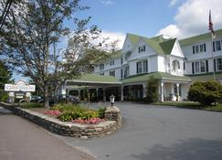 Green Park Inn - Blowing Rock - Building