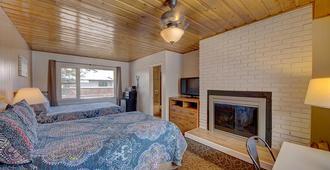 Estes Mountain Lodge - Estes Park - Bedroom