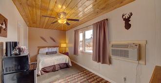 Estes Mountain Lodge - Estes Park - Habitación