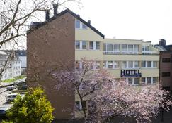 Hotel am Düsseldorfer Platz - Ratingen - Building