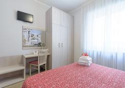 B&B Ad Maiora - Rome - Bedroom