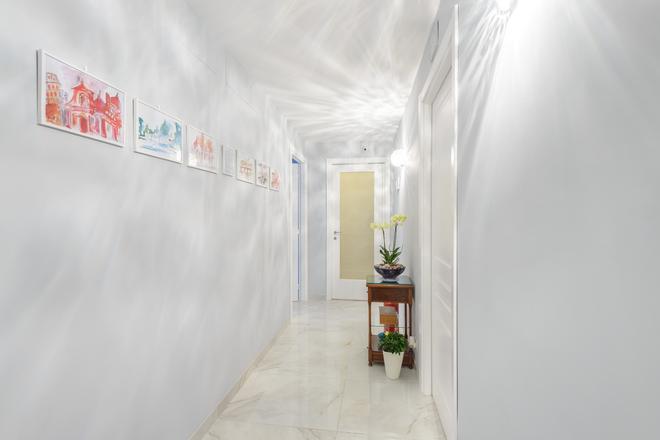 B&B Ad Maiora - Rome - Hallway