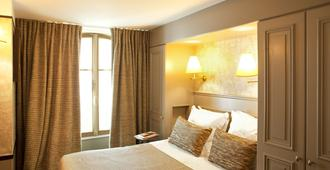 Hotel Therese - Paris - Bedroom