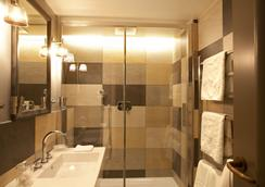 Hotel Therese - Paris - Bathroom