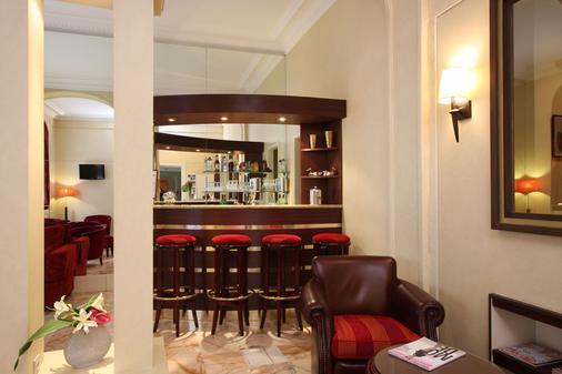 Relais Du Pré - Paris - Bar