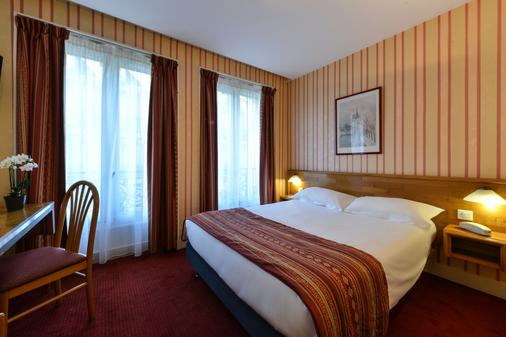Relais Du Pré - Paris - Schlafzimmer