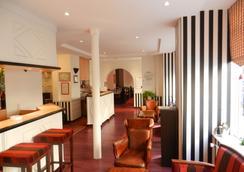 Maison Du Pré - Paris - Lounge