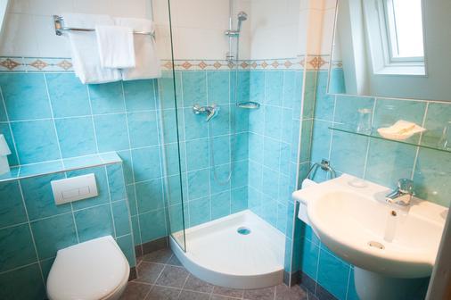 Maison Du Pré - Paris - Phòng tắm