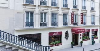 Hôtel Du Pré - París - Edificio