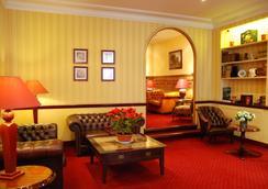 Hôtel Du Pré - Paris - Lobby