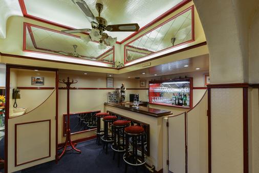 Hôtel Du Pré - Paris - Bar