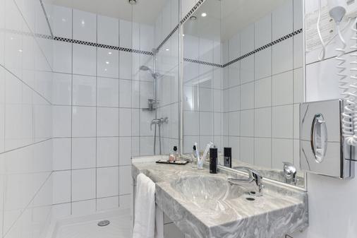 Hôtel Du Pré - Paris - Bathroom