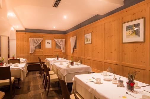 Hotel Gasthof Jochele - Pfalzen - Comedor