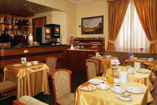 Hotel Argentina - Rooma - Ravintola