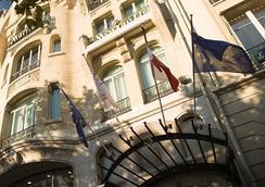 Paris Marriott Champs Elysees Hotel - Παρίσι - Κτίριο