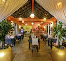 Villa Indochine D'angkor
