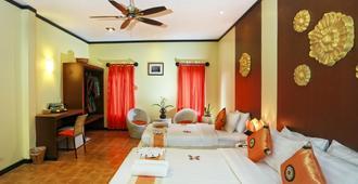 Villa Indochine D'angkor - Siem Reap