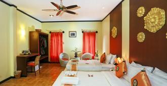 Villa Indochine D'angkor - סיאם ריפ