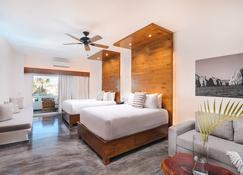 Bahia Hotel & Beach House - Cabo San Lucas - Bedroom