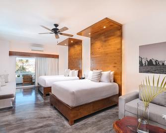Bahia Hotel & Beach House - Cabo San Lucas - Habitación