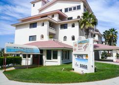 Bahia Hotel & Beach House - Cabo San Lucas - Building
