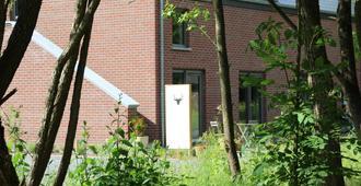 B&B Les Lits de Nohaipre - Rendeux - Edificio
