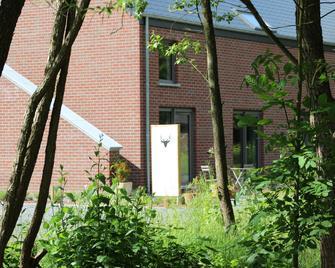 B&B Les Lits de Nohaipre - Rendeux - Building