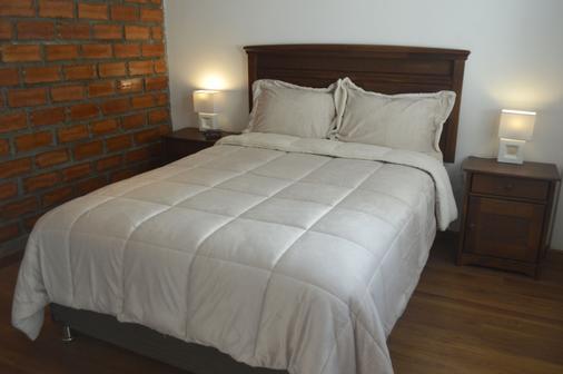 Amelita Hotel Boutique - Huaraz - Makuuhuone