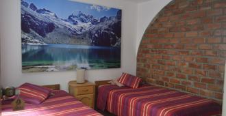 Amelita Hotel Boutique - Huaraz - Habitación