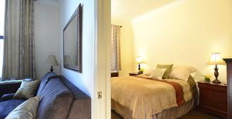 Hotel Deauville - New York - Schlafzimmer